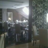 Photo taken at Restavracija AnaSi by Rok F. on 6/28/2012