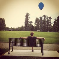 Photo prise au Cheesman Park par Derek C. le7/20/2012