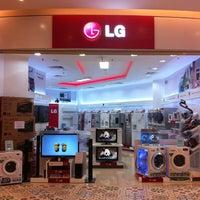 Photo taken at LG Premium Shop by Mehmet F. on 4/18/2012