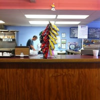 Photo taken at Izzy's Hoagie Shop by Doug B. on 8/13/2012