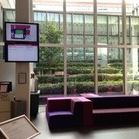 Foto tirada no(a) Hotel Casa Amsterdam por Milk em 8/21/2012