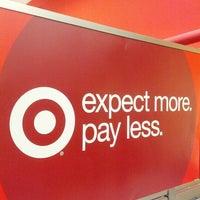 Photo taken at Target by Jorge C. on 7/3/2012