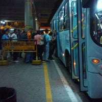 Photo taken at Terminal Papicu by Gamby . on 2/3/2012