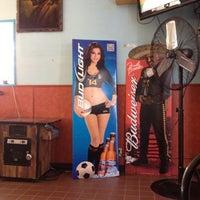 Photo taken at Casa Sanchez #4 by Chuck G. on 7/21/2012
