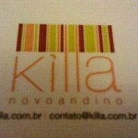 Foto tirada no(a) Killa por rafael c. em 2/12/2012