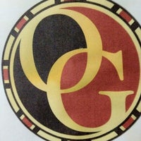 Photo taken at Organo Gold by Zianny R. on 3/2/2012