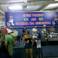 Photo taken at Samba Da Sedinha by Gabriela S. on 9/9/2012