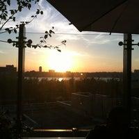 Photo taken at STK Rooftop by Dani B. on 6/18/2012