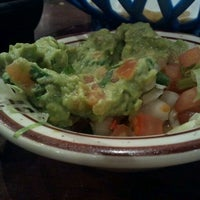 Photo taken at Los Gallitos by Eric P. on 3/10/2012