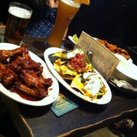 Photo taken at Croxley's Ale House by Josema T. on 8/5/2012
