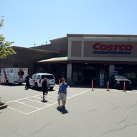 Photo taken at Costco Wholesale by Adrian S. on 5/19/2012