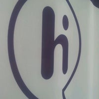 Photo taken at Hi Society by hidde t. on 4/10/2012