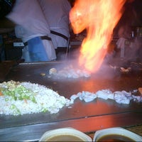 Photo taken at Robata of Tokyo by Harry C. on 8/23/2012