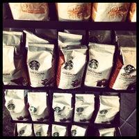Photo taken at Starbucks by Rafa R. on 8/12/2012