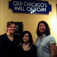 Photo taken at Old Chicago by Jim L. on 3/14/2012