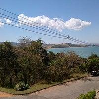 Photo taken at Escarpas do Lago by José Maurício C. on 9/8/2012