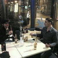 Photo taken at Cubanita Live Café by Mart R. on 2/27/2012