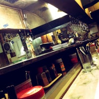 Photo taken at ひさご by toshiki _. on 2/19/2012