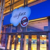 Photo taken at Cloudforce Social Enterprise Tour - San Francisco 2012 by Alex T. on 3/15/2012