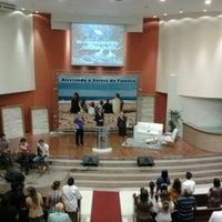 Photo taken at Igreja Adventista do Sétimo Dia by Marcel P. on 6/17/2012