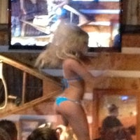 Photo taken at Twin Peaks Restaurant by Nic on 5/10/2012
