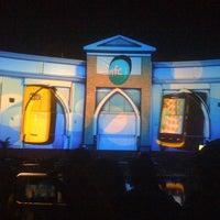Photo taken at Tivoli Dome by Ehsan H. on 3/23/2012