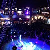Photo taken at Jockey Plaza by Adolfo C. on 3/16/2012