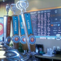 Photo taken at Urban Chestnut Brewing Company by Andrew V. on 6/6/2012