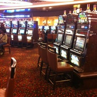 Photo taken at Wind Creek Casino & Hotel Atmore by Christy T. on 4/16/2012