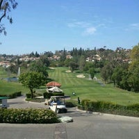 Photo taken at Admiral Baker Golf Course by Jennifer H. on 4/13/2012