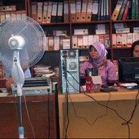 Photo taken at Gudang Jadi Dept. Pt. Sritex by Haryo C. on 5/29/2012