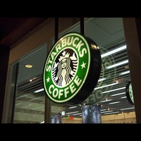 Photo taken at Starbucks by hideyuki n. on 2/12/2012