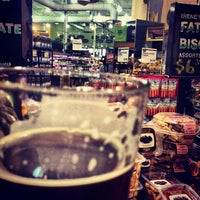 Photo taken at Whole Foods Market by Don J. on 3/24/2012