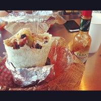 Das Foto wurde bei Chipotle Mexican Grill von Christopher P. am 8/6/2012 aufgenommen