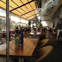 Photo taken at Big Chefs by Özden Ö. on 3/15/2012