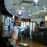 Photo taken at Starbucks by Gardenia H. on 5/10/2012