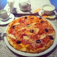 Снимок сделан в Pizza Plus пользователем 🔴KRL 6/6/2012