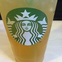 Photo taken at Starbucks by X S. on 3/7/2012