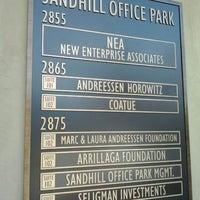Photo taken at Andreessen Horowitz by Greg B. on 5/3/2012
