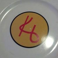 Photo taken at Kitchen Bar by Laura G. on 9/2/2012