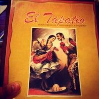 Photo taken at Los Potrillos by Robert V. on 2/26/2012