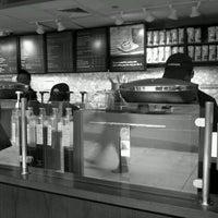 Photo taken at Starbucks by Kate H. on 5/3/2012