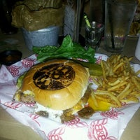 Photo taken at Burger & Beer Joint by Mauricio D. on 4/23/2012