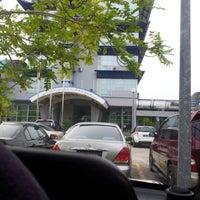 Photo taken at Jabatan Pengangkutan Darat Brunei by Aku A. on 8/7/2012