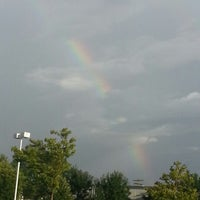 Photo taken at South Port Shopping Center by Tina B. on 8/27/2012