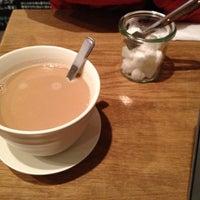 3/3/2012にhitoriblogがCafe Obscuraで撮った写真