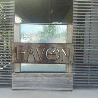 "Photo taken at Haven by Jason ""Danger"" D. on 8/26/2012"