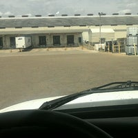 Photo taken at georgia pacific tissue S&R by Clay M. on 4/30/2012