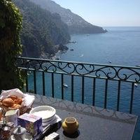 Foto scattata a Il San Pietro Hotel da Ilaria I. il 7/14/2012