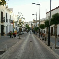 Photo taken at Teba by Cristina V. on 6/16/2012